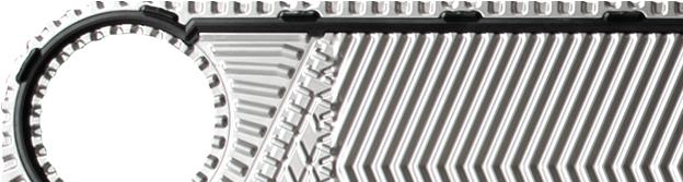 Полусварной пластинчатый теплообменник Sondex SW189 Озёрск Кожухотрубный испаритель Alfa Laval DET 715 Ижевск